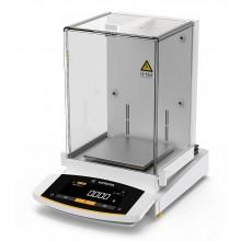 Sartorius MCE5203S-2S00-I Cubis II Precision Complete Balance, 5200 g x 1 mg
