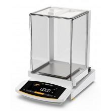 Sartorius MCE5203P-2S00-U Cubis II Precision Complete Balance, 1200/2400/5200 g x 1/2/5 mg