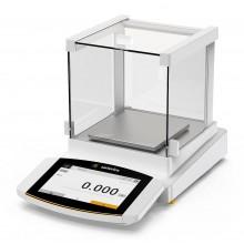 Sartorius MCA623P-2S00-E Cubis II Precision Complete Balance, 150/300/620 g x 1/2/5 mg