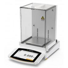 Sartorius MCA623S-2S00-I Cubis II Precision Complete Balance, 620 g x 1 mg