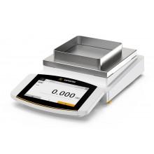 Sartorius MCA623P-2S00-R Cubis II Precision Complete Balance, 150/300/620 g x 1/2/5 mg