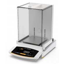 Sartorius MCE623S-2S00-A Cubis II Precision Complete Balance, 620 g x 1 mg