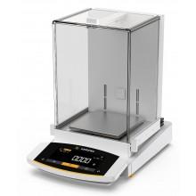 Sartorius MCE623P-2S00-A Cubis II Precision Complete Balance, 150/300/620 g x 1/2/5 mg