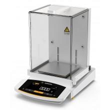 Sartorius MCE623P-2S00-I Cubis II Precision Complete Balance, 150/300/620 g x 1/2/5 mg