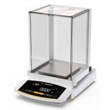 Sartorius MCE623S-2S00-U Cubis II Precision Complete Balance, 620 g x 1 mg