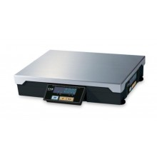 CAS PD-II Series PD-2Z(150lb) POS Interface Scale, 60/150 lb x 0.02/0.05 lb, NTEP approved