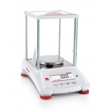 Ohaus PX523 Pioneer Precision Balance with InCal and draftshield, 520 g x 0.001 g
