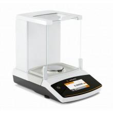 Sartorius QUINTIX65-1S Quintix Series Semi-Micro Balance, 40/60 g x 0.01/0.01 mg