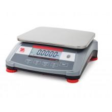 Ohaus R31P6 Ranger 3000 Scale, 15 lb x 0.005 lb, NTEP