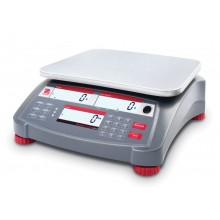 Ohaus RC41M30 Ranger 4000 Counting Scale, 60 lb x 0.02 lb, NTEP