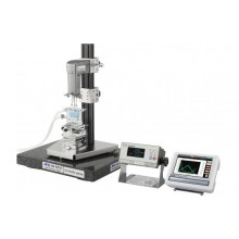 A&D RV-10000A Rheometer, 0.3 cP - 25,000 cP with touch controller, auto mode and AD-1671A
