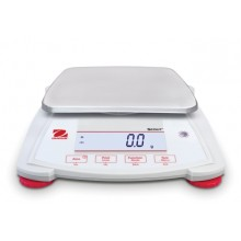 Ohaus SPX621 Scout SPX Portable Balance, 620 g x 0.1 g