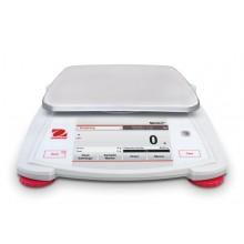 Ohaus STX8200 Scout STX Portable Balance, 8200 g x 1 g