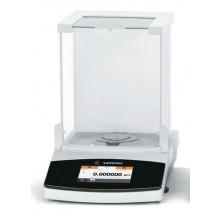 Sartorius SECURA26-1S Secura Series Micro Balance, 21 g x 0.002 mg