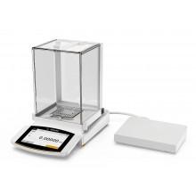 Sartorius MCA125P-2S00-U Cubis II Semi-Micro Complete Balance, 60/120 g x 0.01/0.1 mg