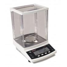 Rice Lake Weighing TA Plus-124 TA Plus Series Tuning Fork Analytical Balance, 120 g x 0.0001 g