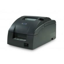 Epson TM-U220D Printer, RS-232, 115/230 VAC, gray (PN 81076)