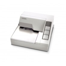 Epson TM-U295 Printer, RS-232, 115/230 vAC with power supply (PN 23113)