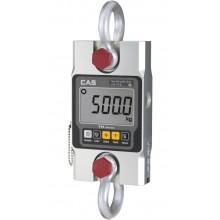 CAS TM Series TMZ-1000LBS ZigBee Tension Meter, 1000 lb