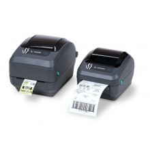 Zebra GK Series GK420t thermal transfer printer (PN 107321) - DISCONTINUED