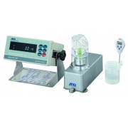 A&D AD-4212A-PT Pipette Tester, 110 g x 0.1 mg