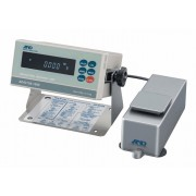 A&D AD-4212A-600 Production Weighing System, 610 g x 0.001 g, with RS-232C