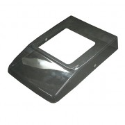 Protective in-use cover, for A&D GX/GF-200/300/400/600/800/1000 (PN AX:073003691-S)