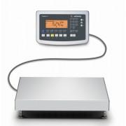 Minebea Intec CAW2P1U-250GG-I Combics Complete Mild Steel Scale, 300 lb x 0.01 lb