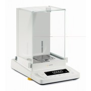Sartorius MSE324P-100-DA Cubis Analytical Complete Balance, 80/160/320 g x 0.1/0.2/0.5 mg