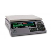 Rice Lake Weighing DIGI DC-788 Series Counting Scale, 100 lb x 0.02 lb, NTEP approved