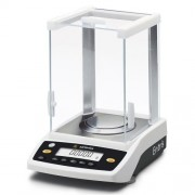 Sartorius ENTRIS124-1S Entris Series Analytical Balance, 120 g x 0.0001 g - DISCONTINUED - Limited stock available