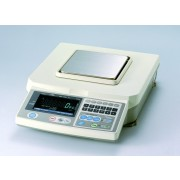 A&D FC-Si Series FC-5000Si Counting Scale, 10 lb x 0.0005 lb