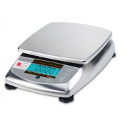 Ohaus FD3 FD Series Compact Scale, 6 lb x 0.002 lb, NTEP Certified