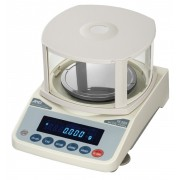 "A&D FX-120iN Precision Balance, 122 g x 0.001 g, with breeze break (3.4"" high), NTEP approved"