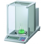 A&D Phoenix Series GH-120 Analytical Balance, 120 g x 0.1 mg, with RS-232C
