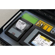 Remote Indicator with integrated printer and carrying case for Load Ranger (PN 182099)