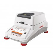 Ohaus MB90 MB Moisture Analyzer, 90 g x .001 g / 0.01%, halogen heating