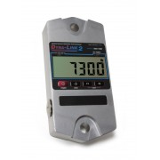 MSI-7300 Dyna-Link 2 Digital Tension Dynamometer, 1000 lb x 0.5 lb (MSI PN 502967-0001)