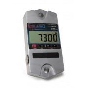 MSI-7300 Dyna-Link 2 Digital Tension Dynamometer, 50,000 lb x 20 lb (MSI PN 502967-0006)