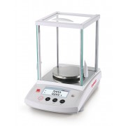 Ohaus PR523N/E Analytical Balance with draftshield, 520 g x 0.001 g, NTEP Certified