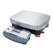 Ohaus R71MD60 Ranger 7000 Counting Scale, 150 lb x 0.02 lb, NTEP Certified