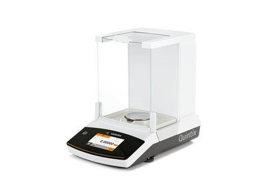 Quintix Analytical Balances